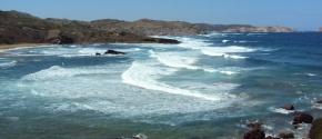 Playa de Cavalleria TA