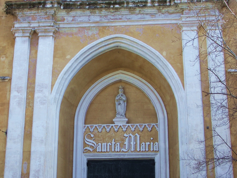 Un órgano Histórico En Menorca