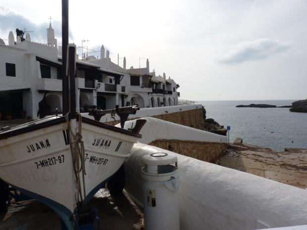 Port de Binibeca Vell