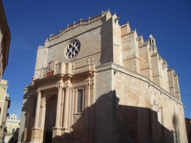 IMGP4094Catedral Ciutadella