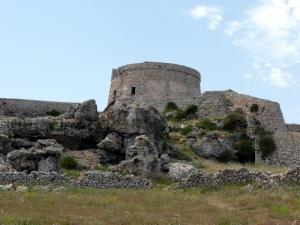 Torre d'enPenjat y alrededores