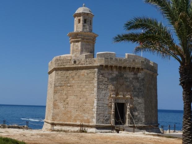 Torre Sant Nicolau