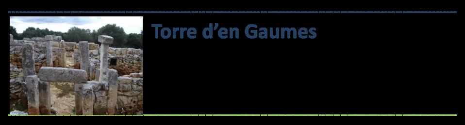 introduccion gaumes