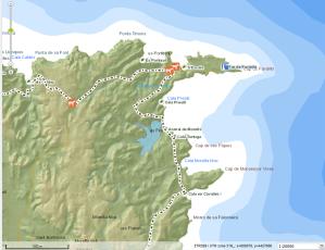 planol itinerari favaritx