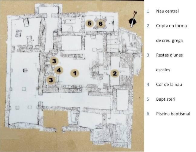 detall cap des port