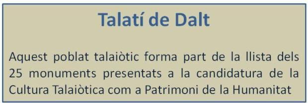 Talatí