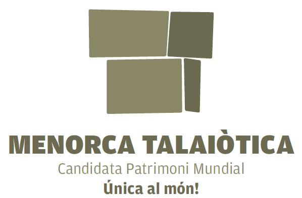 logo_eslogan_Menorca_Talaiotica